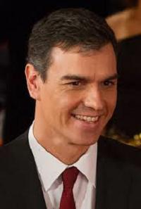 La mirada…de Álex Castellano: Pedro Sánchez, responsable