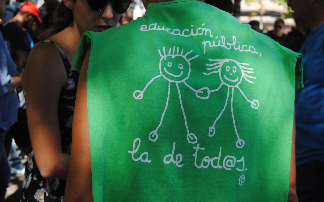 Reunión de AMPAS y docentes con el Defensor del Pueblo Andaluz
