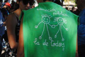 Charla sobre la privatización de la educación pública en Andalucía @ Paradigma Media Andalucía