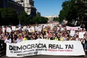 La Mirada de Álex Castellano: Ante su ineficacia, el pueblo demostrará que está por encima de los políticos