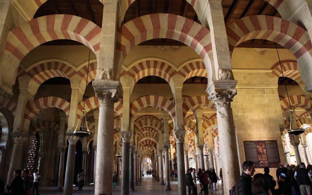 Andalucía expoliada por las inmatriculaciones de la Iglesia