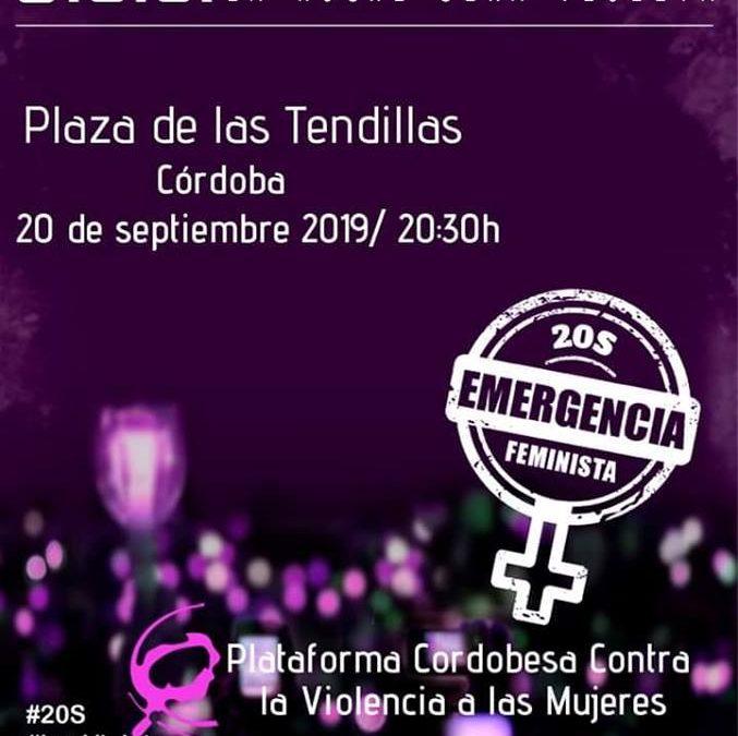 Emergencia Feminista