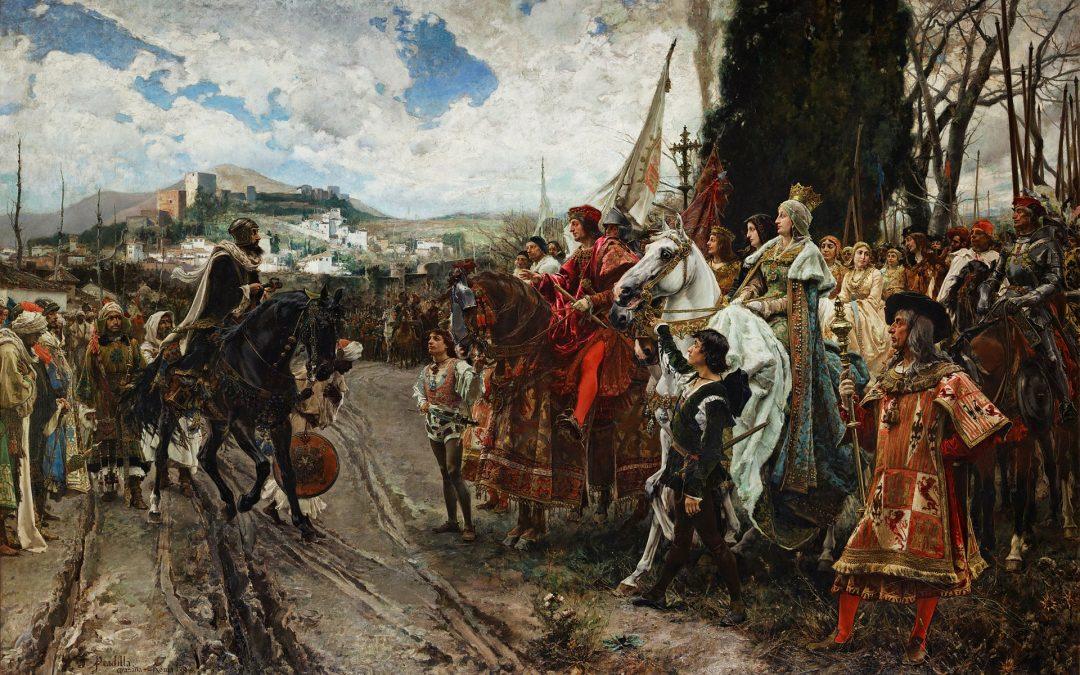 L@s andaluces ¿reconquistados?