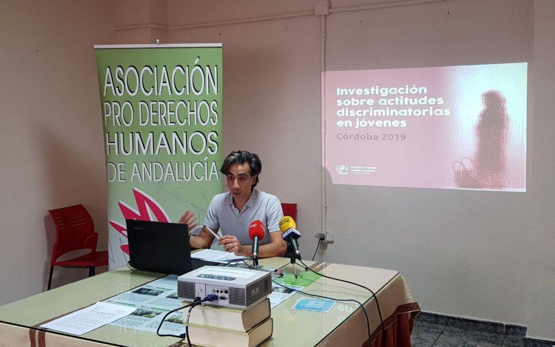 """APDHA reclama una """"desescalada de la pobreza"""" tras el informe del INE que revela las """"cifras demoledoras"""" de Córdoba"""