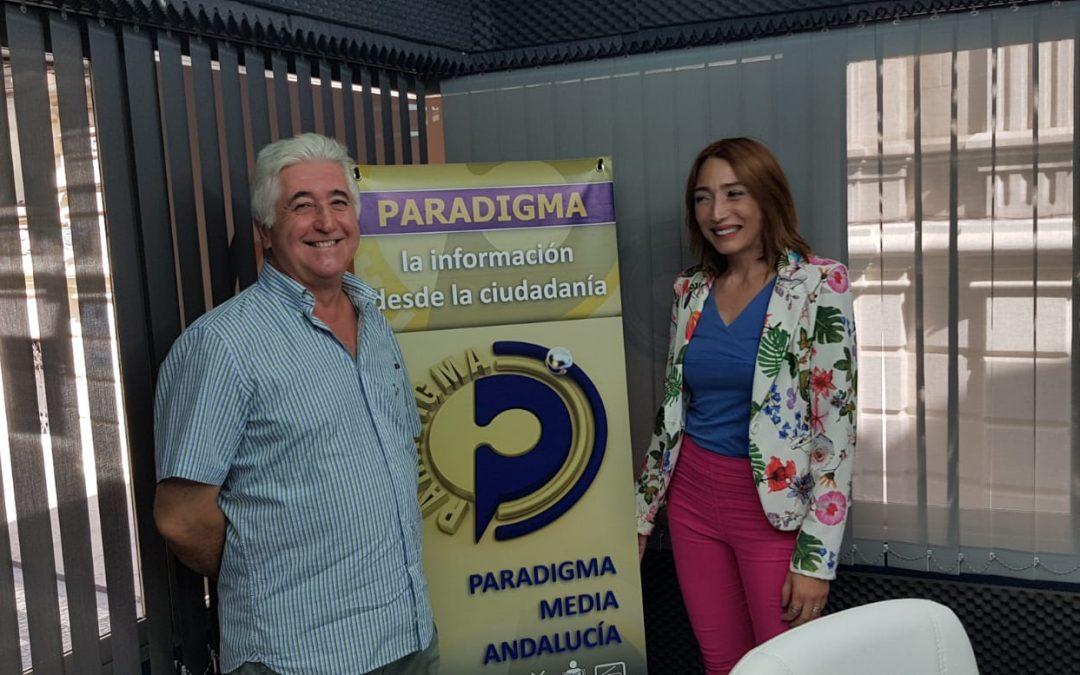 Undécima edición de Domingos Laicos, en Paradigma Radio. Hoy: Laicismo y Cristianismo