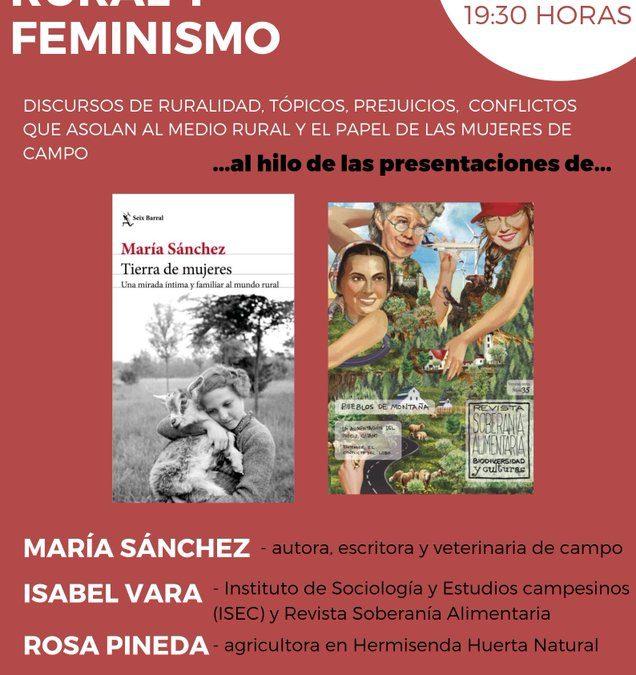 Conversatorio rural y feminismo