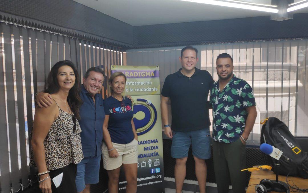 """Nuevo programa de marcado carácter social en Paradigma Radio: """"Encuentro en la Calle"""""""