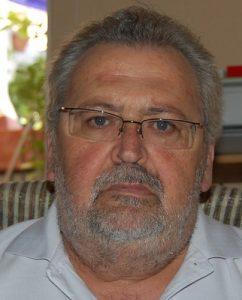 Paco Nieto. Vecino de la zona y expresidente de la Federación de Asociaciones Vecinales AL-ZAHARA