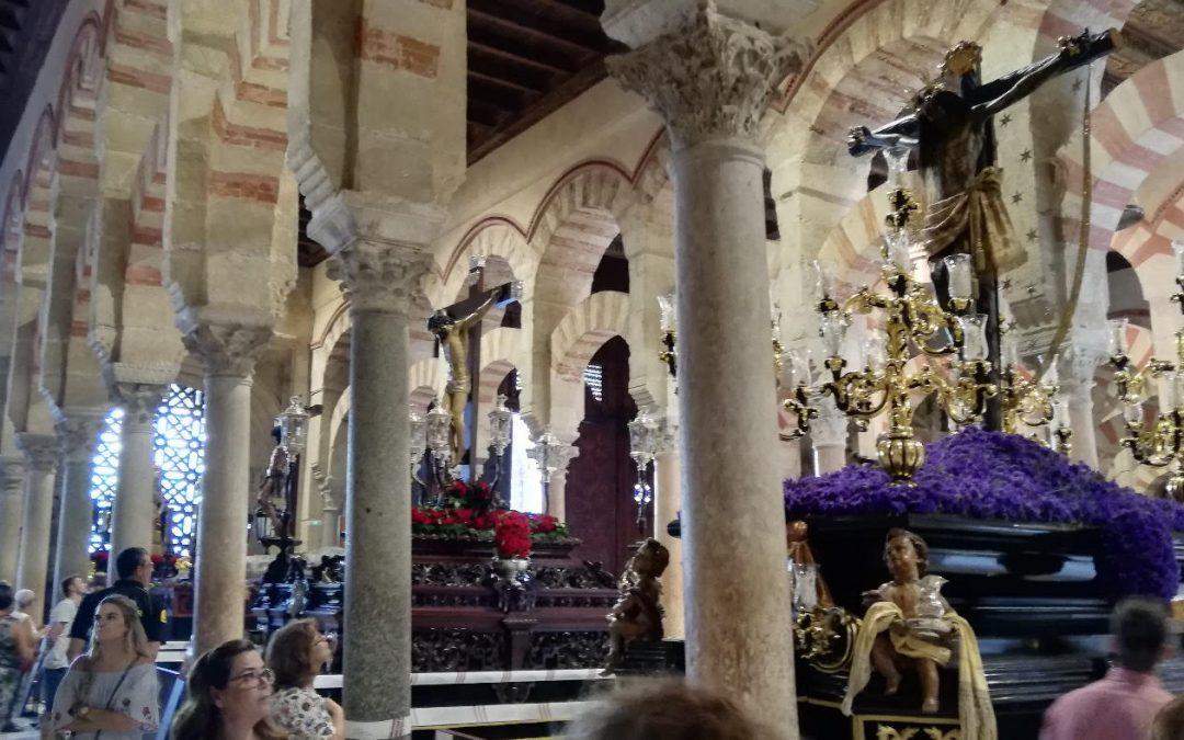 Córdoba Laica pregunta al Ayuntamiento sobre los presuntos beneficios de la Magna