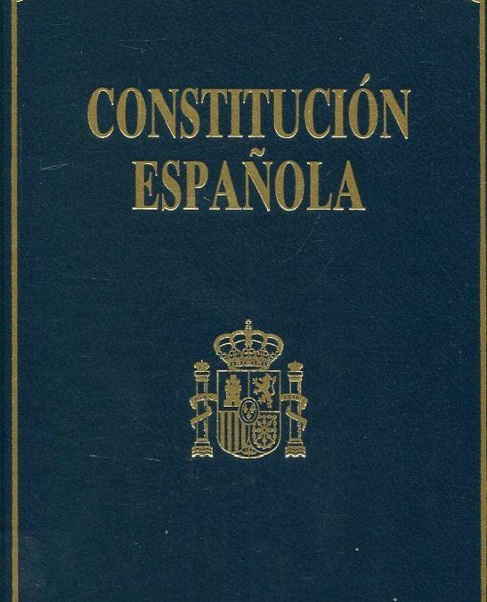 """¡La """"otra"""" Constitución también existe!"""