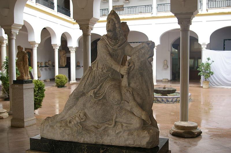 Al-Zahara se posiciona contra el cobro de entrada en los museos porque daña el turismo cultural