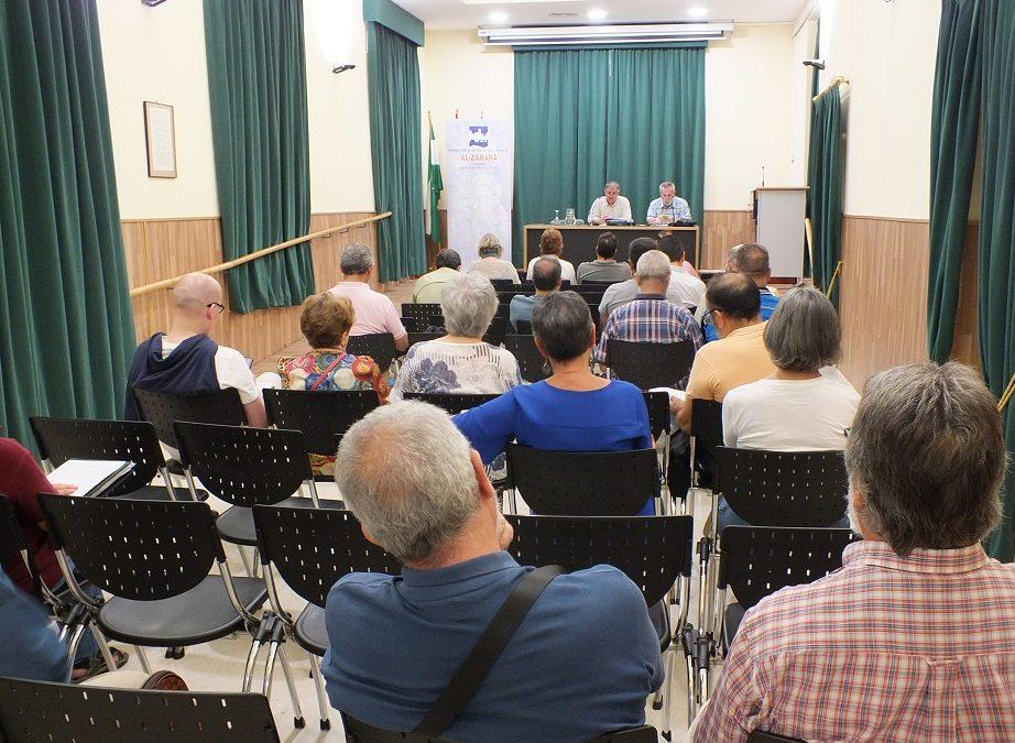 Las asociaciones vecinales respaldan medidas contra las salas de apuestas
