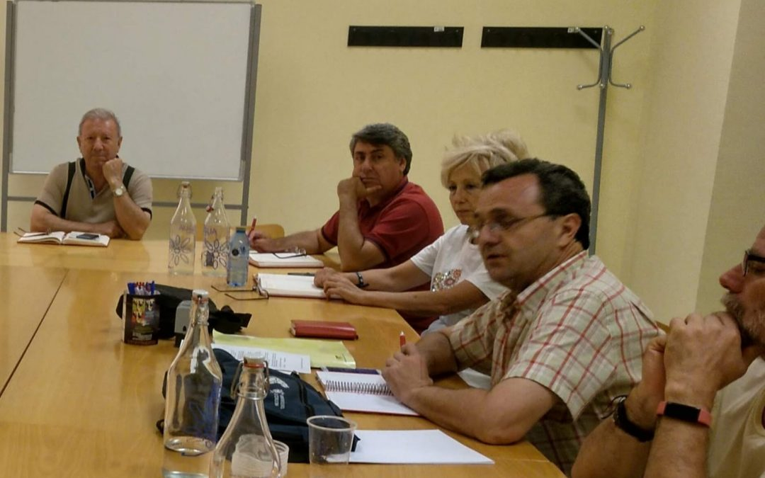 El Movimiento Ciudadano pide recuperar el consenso sobre el uso del superávit