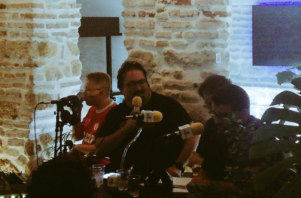 """Vuelve """"La Noche Paradigmática"""", en Paradigma Radio, con Rafael Macho"""