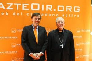 Adelante Andalucía denuncia el adoctrinamiento de Hazte Oír en los centros educativos
