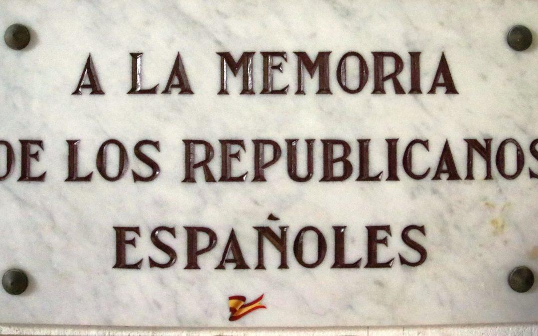 """Vuelve """"La Memoria Silenciada"""", en Paradigma Radio. Hoy, con los 4.427 españoles en Mauthausen"""