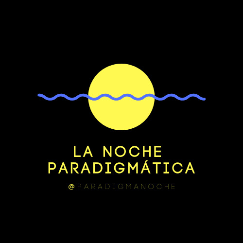 Sigue La Noche Paradigmática en Paradigma Radio.