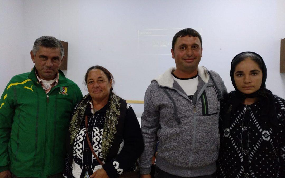 ¿Quiénes son los gitanos rumanos?