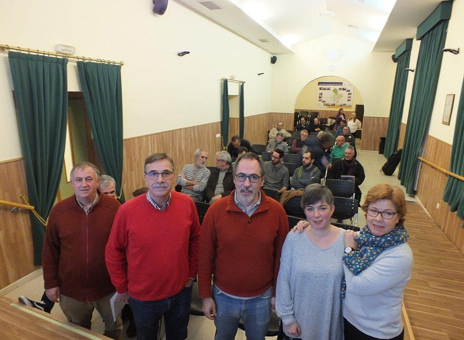 Expertos defienden ante las AAVV el alto grado de seguridad ciudadana en Córdoba