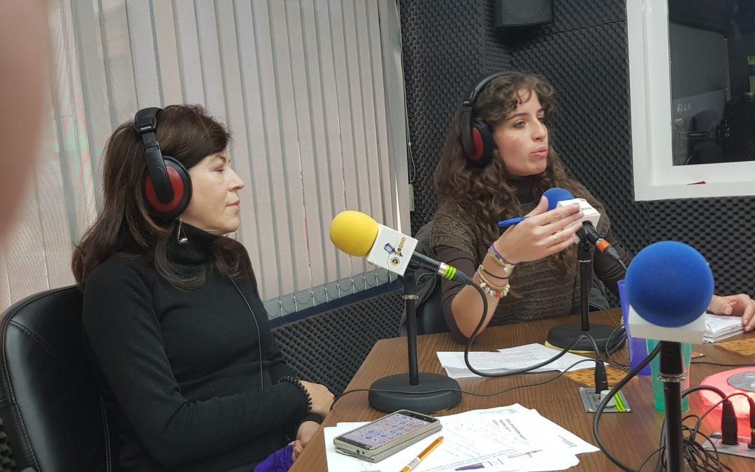 La Plataforma Cordobesa contra la Violencia a las Mujeres apoya la lucha del Consejo de Distrito Sur