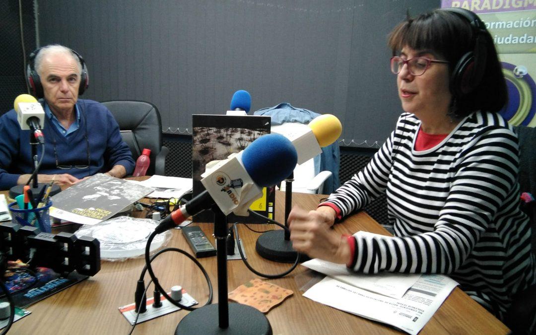 """Octavo """"En clave de Amnistía"""", en Paradigma Radio"""