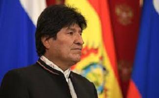 Nuevo golpe de estado en Sudamérica. Ahora Bolivia
