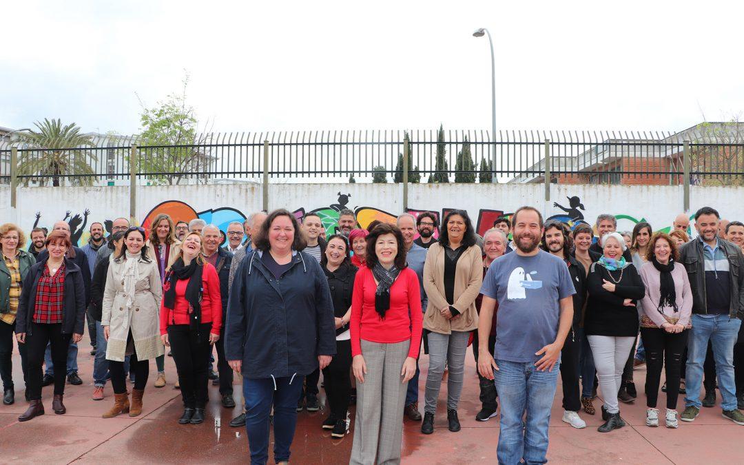 Ganemos en Común apoya la candidatura de Unidas Podemos en Córdoba
