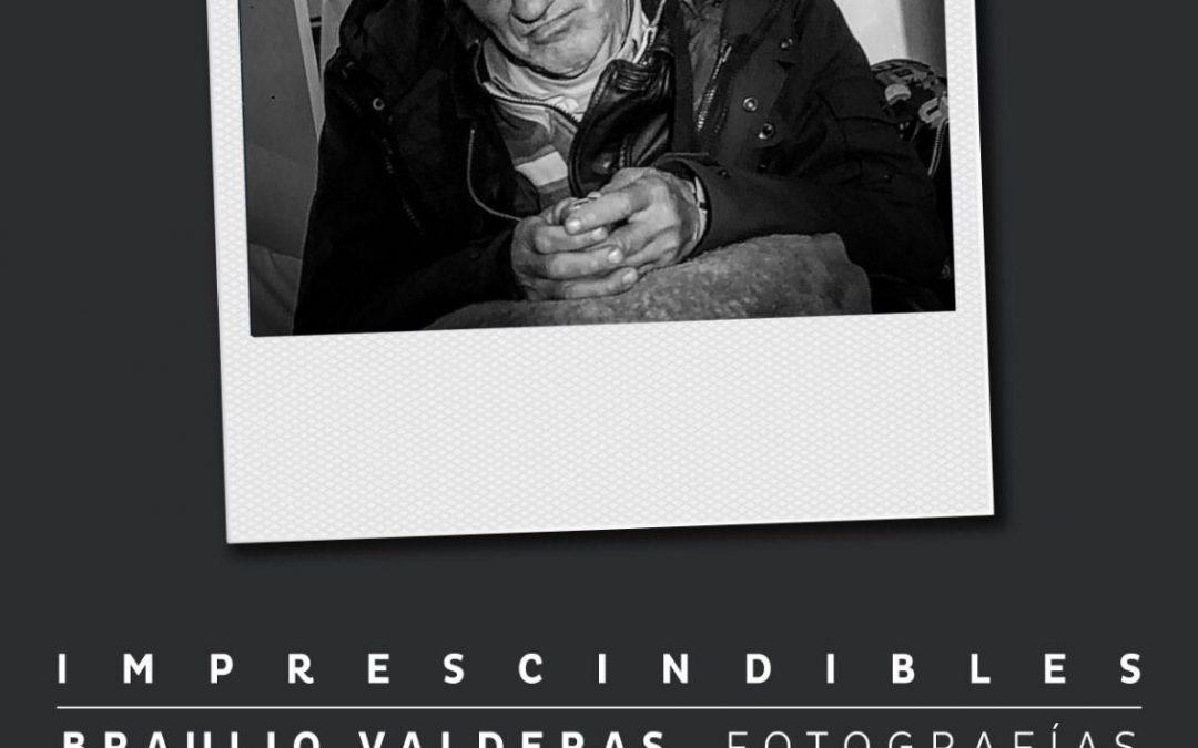 Imprescindibles, exposición de Braulio Valderas