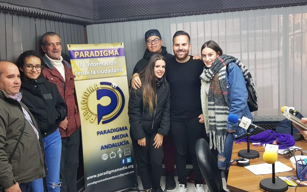 Vuelve ¡¿Qué tal, cómo estamos?! Con Álex Castellano, Inés Fontiveros, Pepa Pérez y Rocío Cruz..