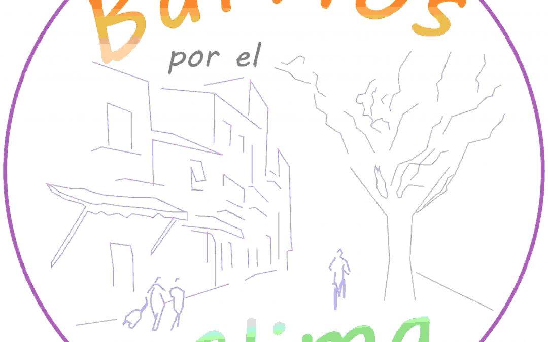 Hoy comienzan las lecturas del manifiesto de Barrios por el Clima por 22 puntos de la ciudad