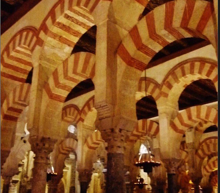Desinmatriculación de la Mezquita, ¡YA!