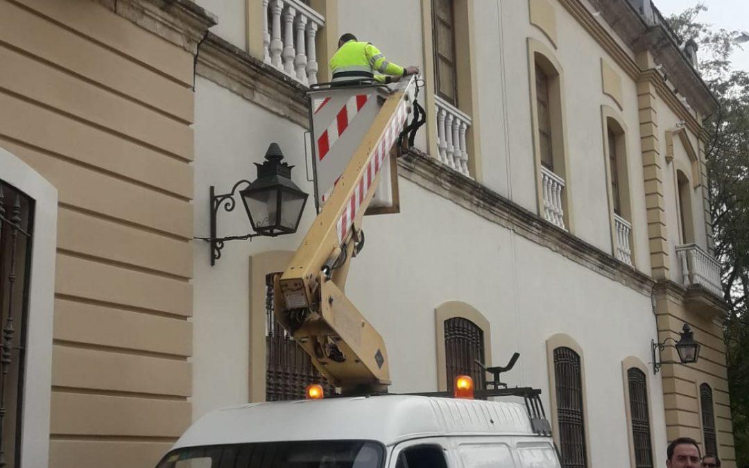 """La Junta Electoral de Zona demuestra que todo está """"atado, y bien atado"""""""