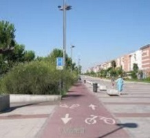 El Defensor del Pueblo solicita al Ayuntamiento aclaraciones sobre las vallas publicitarias en el Vial