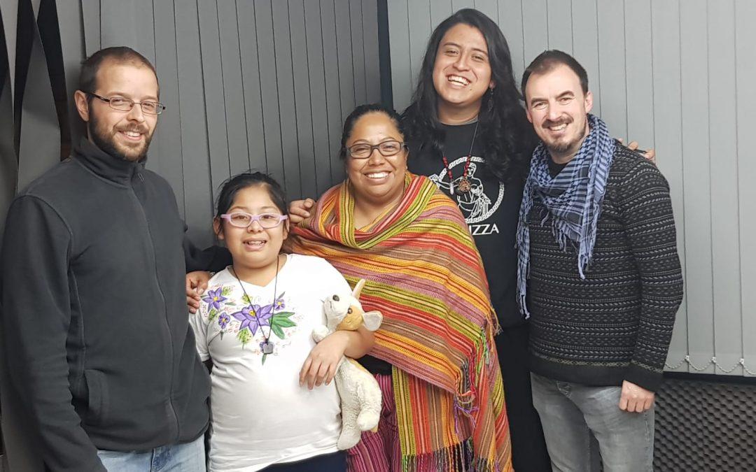 Nuevo Charlemos: La Red de Sanadoras Ancestrales