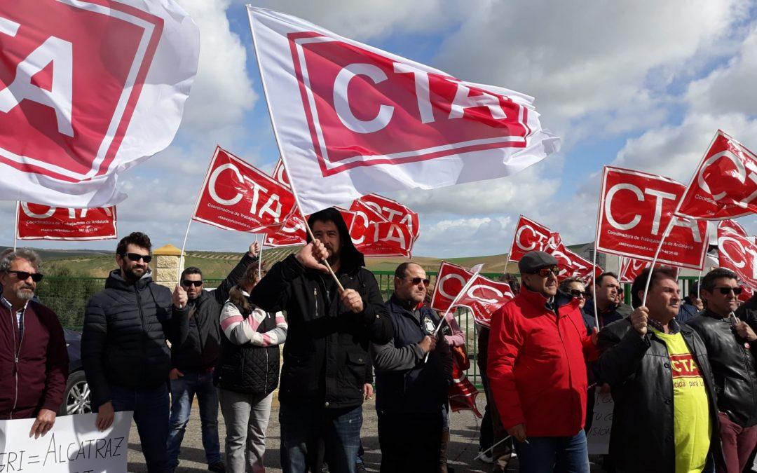 Los trabajadores/as del IMTUR denuncian malas condiciones de trabajo