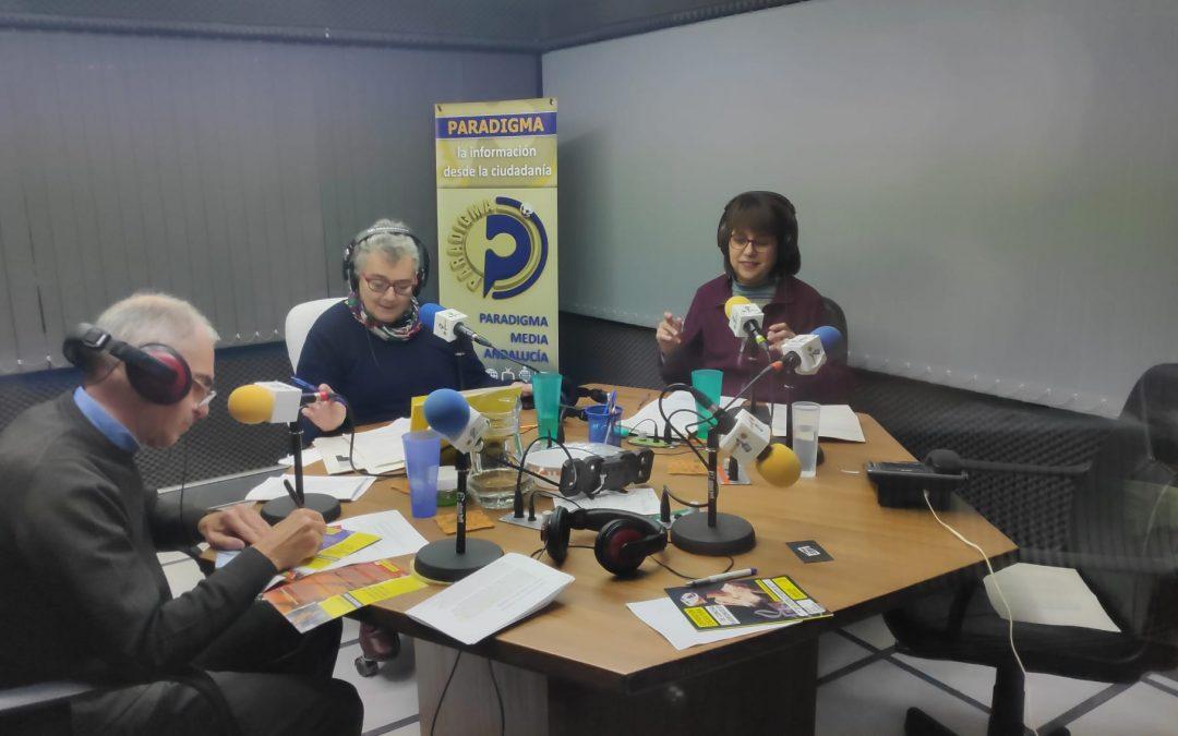"""Noveno programa de """"En clave de Amnistía"""", en Paradigma Radio"""