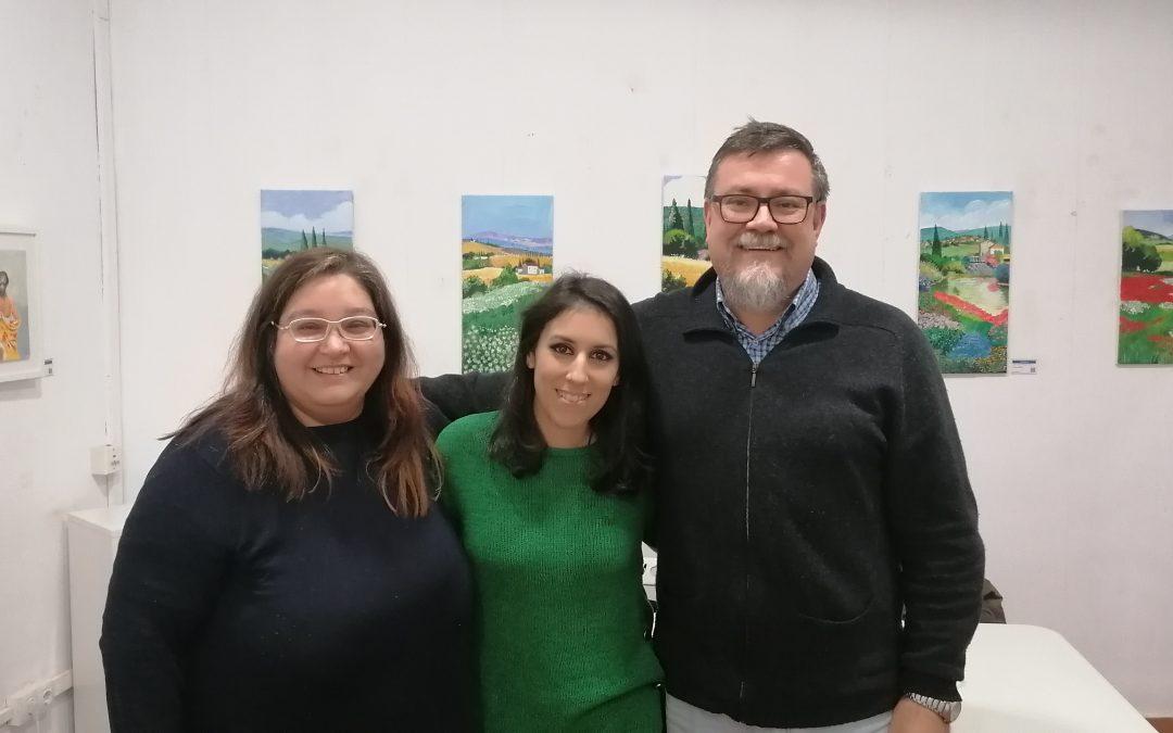 """Presentado en Córdoba """"No manipuléis el feminismo"""", de Ana Bernal-Triviño"""