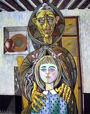 Memoria de Carmen (mujer, gitana y andaluza)
