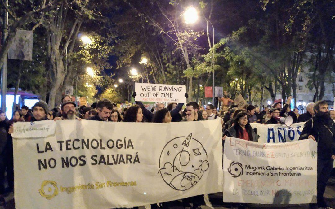 ISF Andalucía anima a la sociedad a practicar L'Off estas navidades