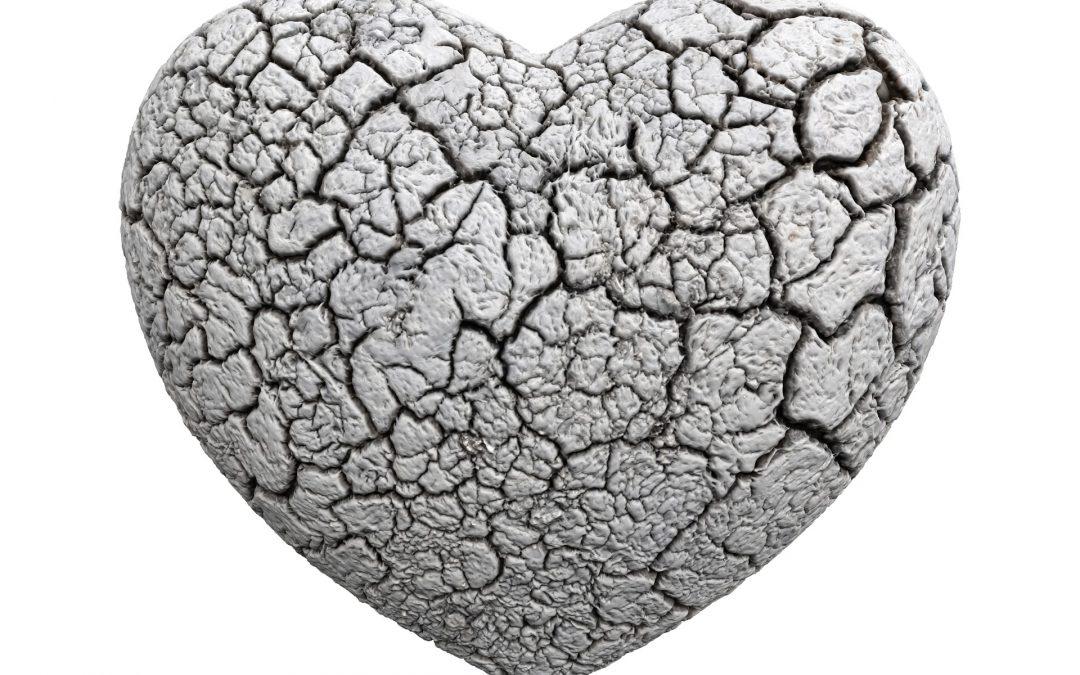 Corazón de piedra 2019