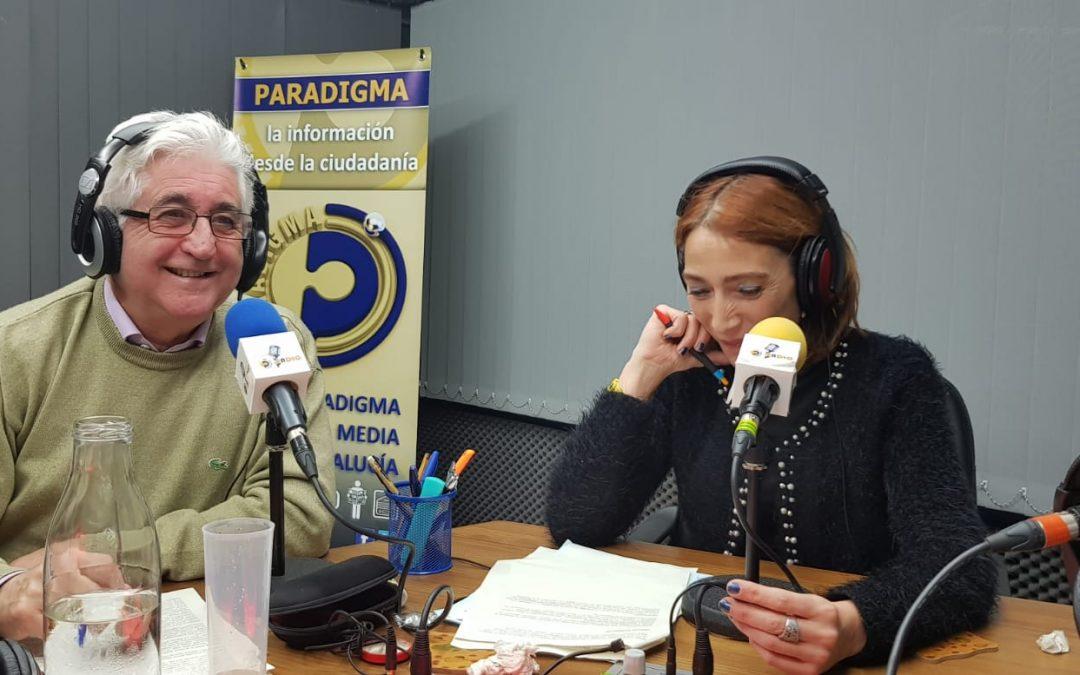 """Nuevo Domingos Laicos, en Paradigma Radio. Hoy, """"La ideología en las aulas"""""""