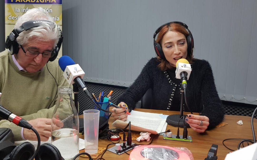 """Nuevo """"Domingos Laicos"""", en Paradigma Radio"""