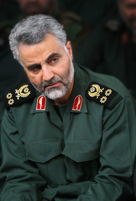 """La Voz de la Ciudadanía: """"Irán y el pueblo Estadounidense"""""""
