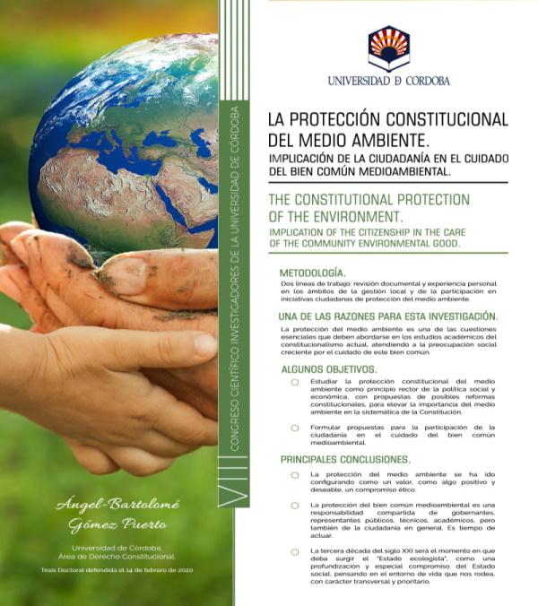 30 conclusiones para el cuidado del  bien común medioambiental.