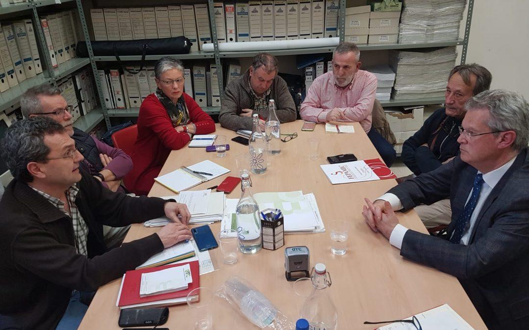 El Consejo del Movimiento Ciudadano colaborará con la fiscalía especial sobre discapacidad