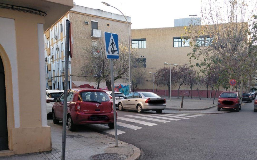 El Campo de la Verdad cita al concejal Torrico para tomar medidas contra el caos de tráfico en fiestas