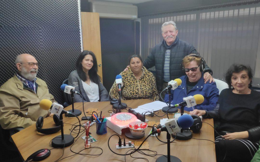 Acisgru vela por las familias romaníes de Córdoba