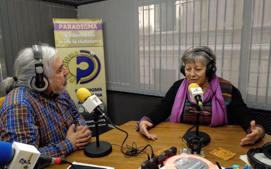 Nuevo ¡¿Qué tal, cómo estamos?!, en Paradigma Radio