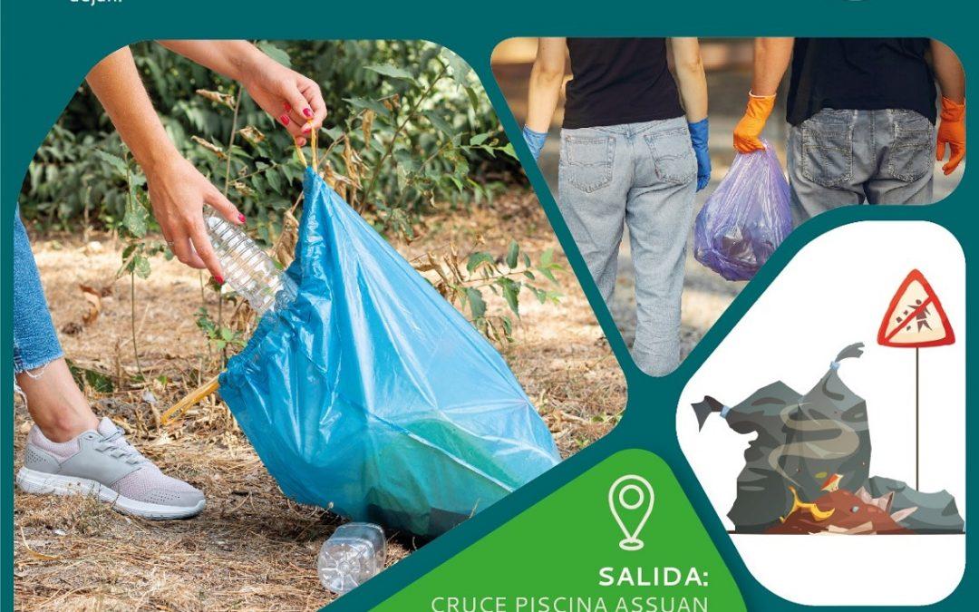 CBE Ciudad de Córdoba lanza dos nuevas actividades de su campaña a favor del Medioambiente y del Clima