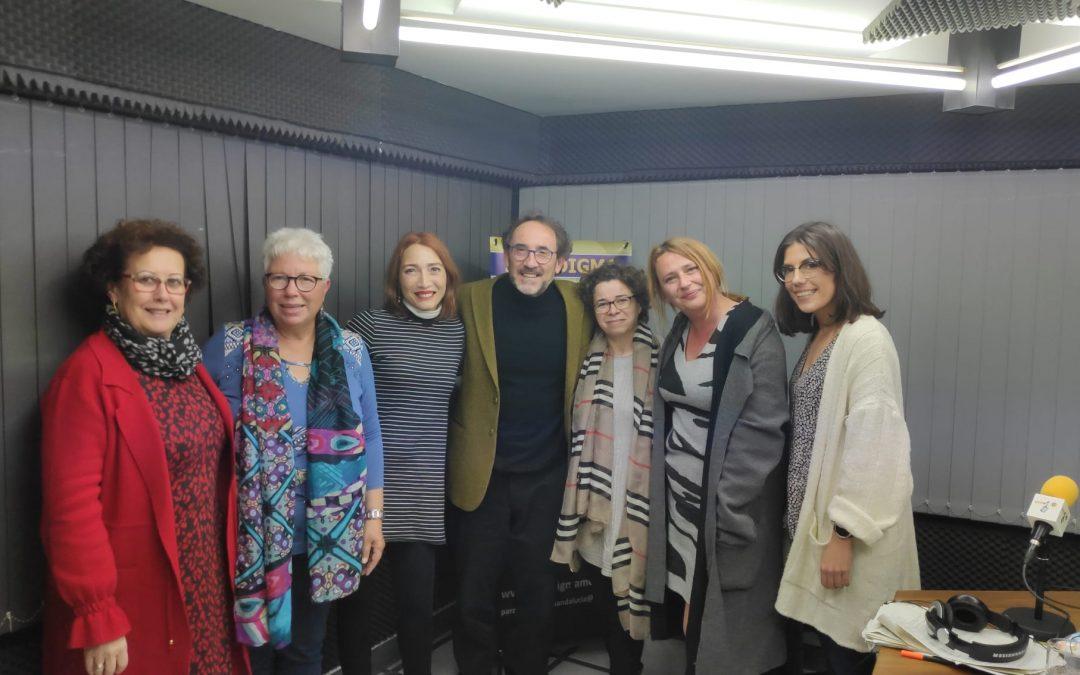 Nuevo Domingos Laicos: Hoy, la prostitución